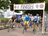 Charity Cycle Ride, June 2016