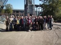 Belgium Industrial Museum