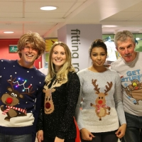 Everyone loves a xmas jumper!