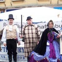 Dec - Xmas Street Fair