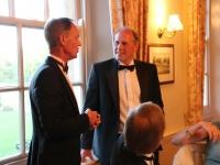 Rotary President Night, May 2015