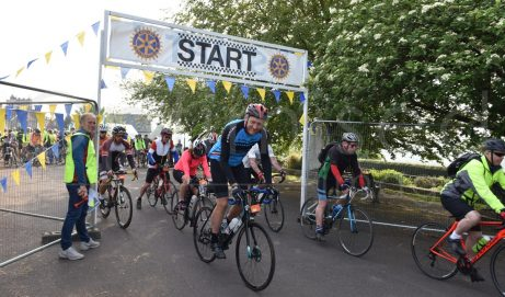 North Dorset Cycle Ride